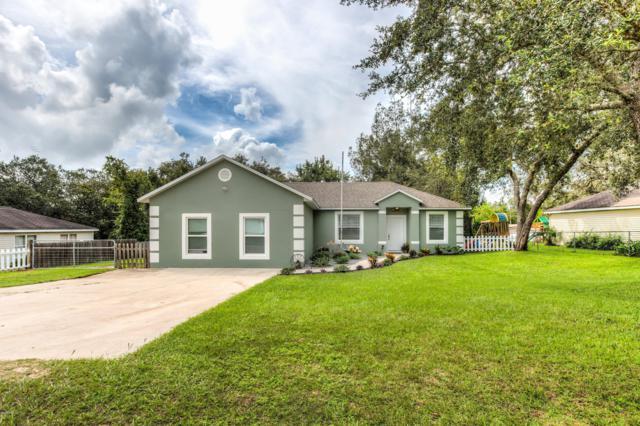 40321 Palm Street, Lady Lake, FL 32159 (MLS #544683) :: Realty Executives Mid Florida