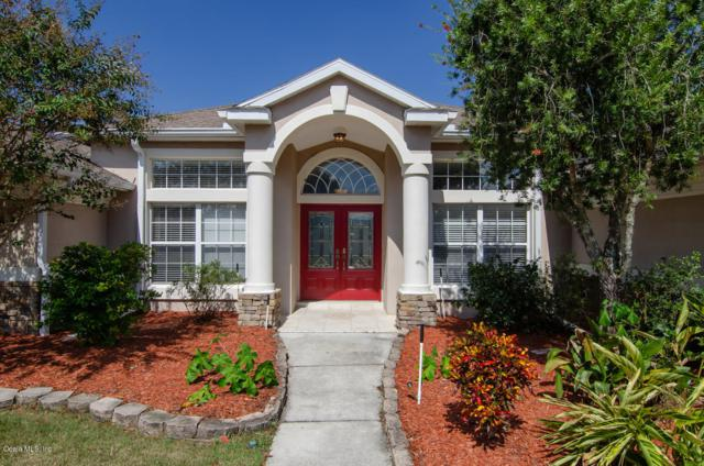 8890 SW 57th Court Road, Ocala, FL 34476 (MLS #544716) :: Bosshardt Realty
