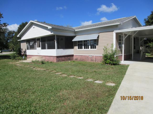 6345 NE 1st Place, Ocala, FL 34470 (MLS #544773) :: Pepine Realty