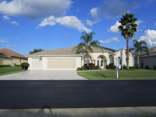 2565 NW 59th Terrace, Ocala, FL 34482 (MLS #544782) :: Bosshardt Realty