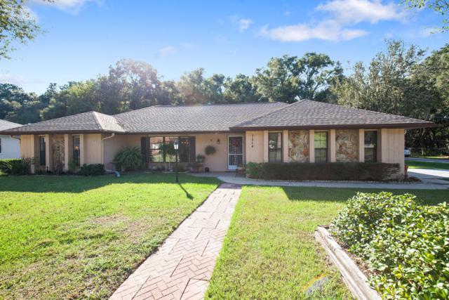 7584 SW 106th Street, Ocala, FL 34476 (MLS #544783) :: Bosshardt Realty