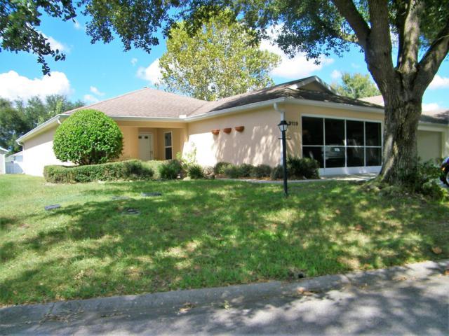9129 SW 93rd Circle, Ocala, FL 34481 (MLS #544800) :: Thomas Group Realty
