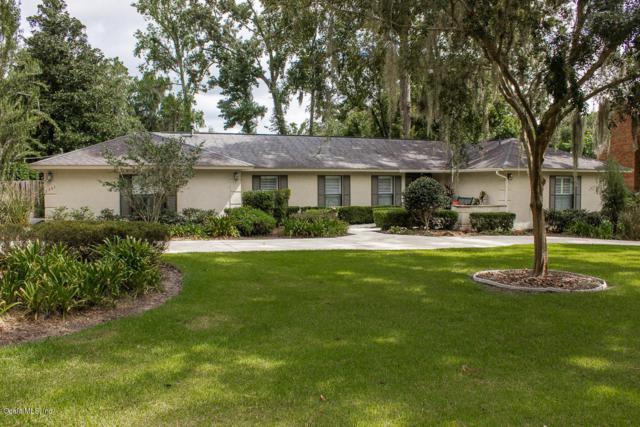 2307 SE 14th Street, Ocala, FL 34471 (MLS #544827) :: Bosshardt Realty