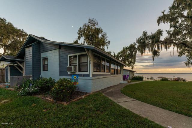 13122 E Hwy 25 #9, Ocklawaha, FL 32179 (MLS #544831) :: Bosshardt Realty