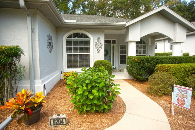 9204 SW 192nd Court Road, Dunnellon, FL 34432 (MLS #544841) :: Realty Executives Mid Florida
