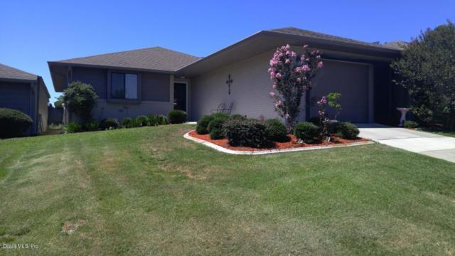 5010 SE 107th Place, Belleview, FL 34420 (MLS #544959) :: Realty Executives Mid Florida
