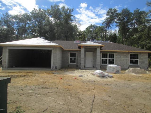 5093 SW 129th Place, Ocala, FL 34473 (MLS #545024) :: Realty Executives Mid Florida