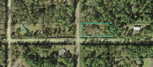10270 Light Avenue, Hastings, FL 32145 (MLS #545534) :: Realty Executives Mid Florida