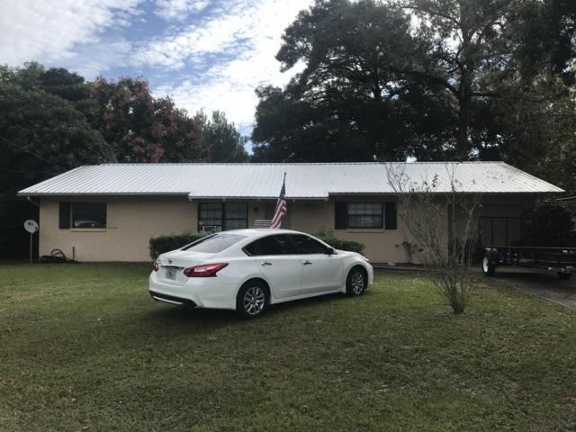 5125 NE 22nd Terrace, Ocala, FL 34479 (MLS #545547) :: Bosshardt Realty