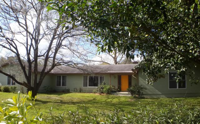 6 Challedon Close, Ocala, FL 34482 (MLS #545553) :: Realty Executives Mid Florida