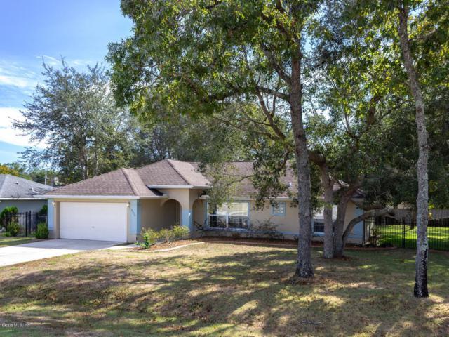 9090 SE Se 154th Street, Summerfield, FL 34491 (MLS #545824) :: Realty Executives Mid Florida