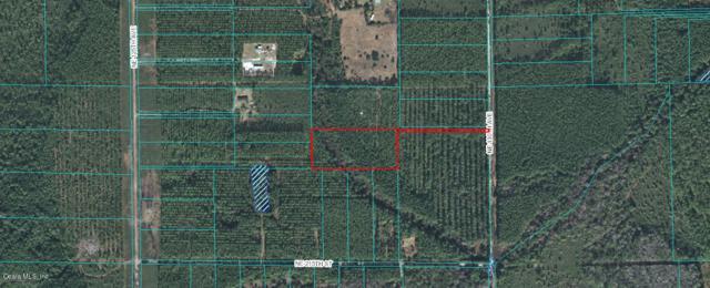 00 NE 130th Avenue, Fort Mccoy, FL 32134 (MLS #545859) :: Bosshardt Realty