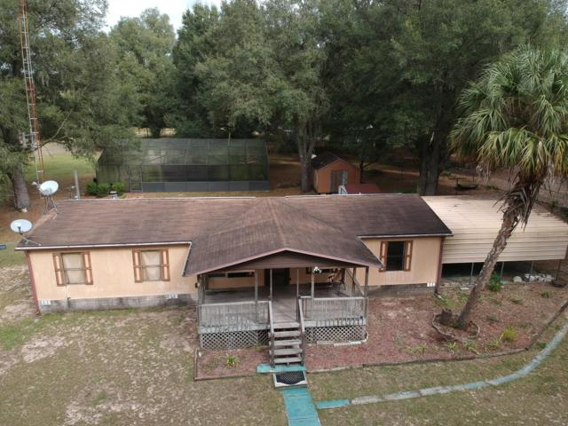4385 SE 150th Street, Summerfield, FL 34491 (MLS #545901) :: Bosshardt Realty