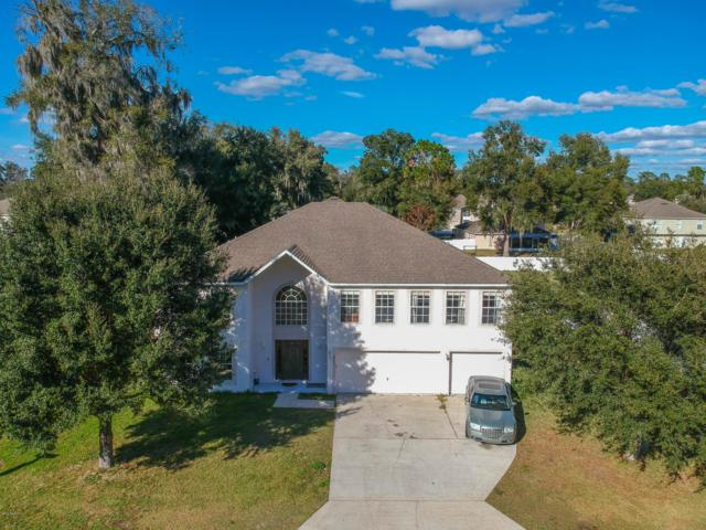 4507 SE 32nd Place, Ocala, FL 34480 (MLS #545944) :: Realty Executives Mid Florida