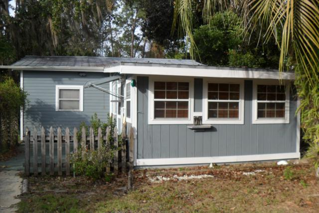 14710 NE 206th Place, Fort Mccoy, FL 32134 (MLS #546299) :: Realty Executives Mid Florida