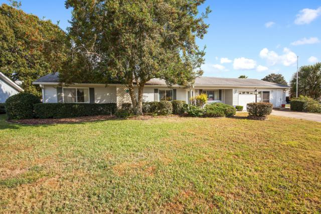 8349 SW 64th Avenue, Ocala, FL 34476 (MLS #546312) :: Realty Executives Mid Florida