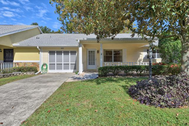 8707 SW 95th Lane C, Ocala, FL 34481 (MLS #546449) :: Realty Executives Mid Florida