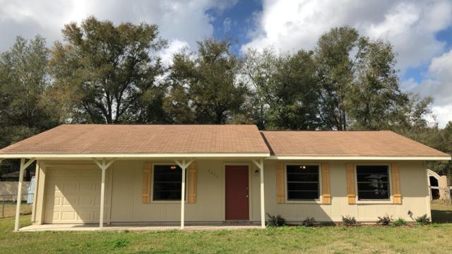 5850 NW 57th Court, Ocala, FL 34482 (MLS #546483) :: Pepine Realty