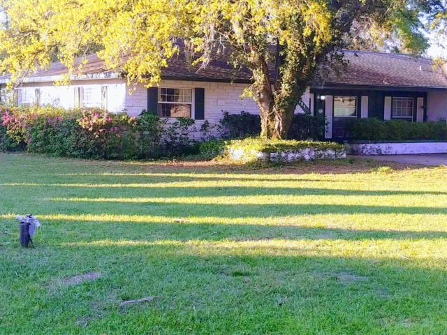 4809 NE 2nd Loop, Ocala, FL 34470 (MLS #546529) :: Bosshardt Realty