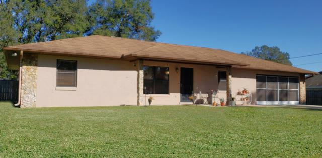 6287 SE 127th Place, Belleview, FL 34420 (MLS #546630) :: Bosshardt Realty