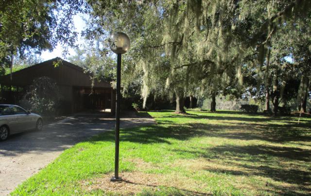 17190 NW 87th Avenue Road, Reddick, FL 32686 (MLS #546737) :: Realty Executives Mid Florida