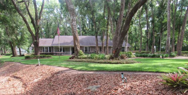4180 SE 26th Terrace Rd Road, Ocala, FL 34480 (MLS #546751) :: Bosshardt Realty