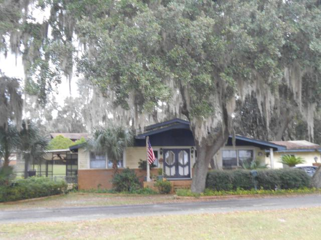 15001 NE 248th Avenue Road, Fort Mccoy, FL 32134 (MLS #546877) :: Bosshardt Realty