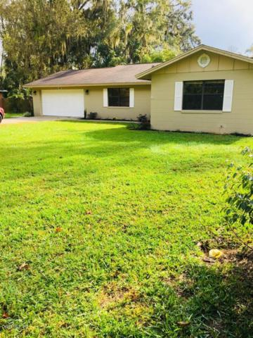 1524 NE 10th Street, Ocala, FL 34470 (MLS #546983) :: Bosshardt Realty