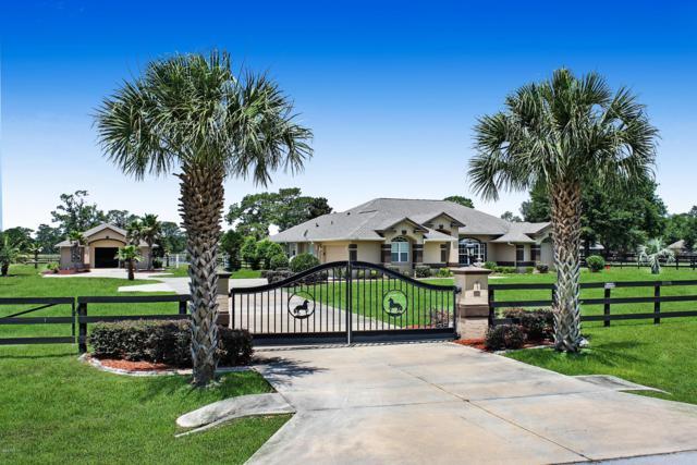 1098 NW 63rd Court, Ocala, FL 34482 (MLS #547020) :: Bosshardt Realty