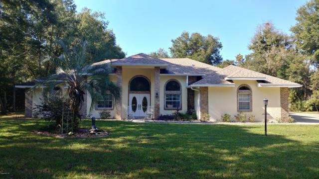 3630 SW 52nd Terrace, Ocala, FL 34474 (MLS #547052) :: Bosshardt Realty