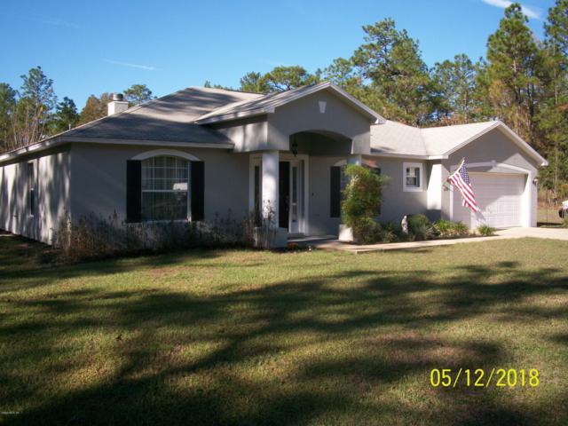 4690 SW 121st Terrace, Ocala, FL 34481 (MLS #547105) :: Bosshardt Realty