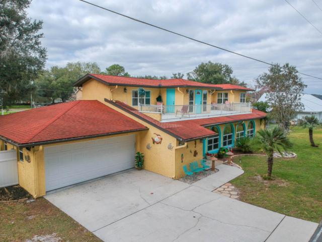 14478 SE 107th Terrace, Summerfield, FL 34491 (MLS #547219) :: Bosshardt Realty