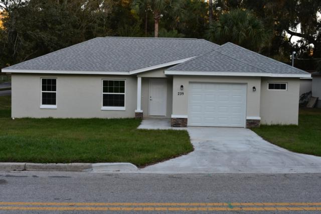 4149 SW 159th Court, Ocala, FL 34481 (MLS #547258) :: Realty Executives Mid Florida