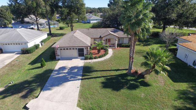 10235 SW 61 Terr Road, Ocala, FL 34476 (MLS #547375) :: Thomas Group Realty