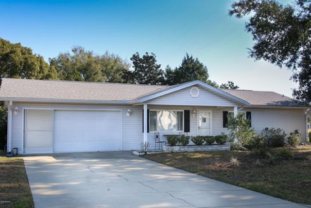 17599 SE 106th Terrace, Summerfield, FL 34491 (MLS #547382) :: Bosshardt Realty