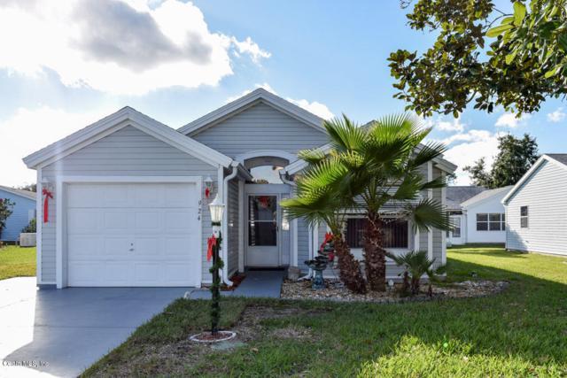 924 Chula Court, Lady Lake, FL 32159 (MLS #547386) :: Pepine Realty