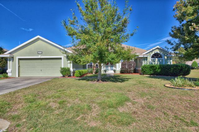 5915 SW 88 Place, Ocala, FL 34476 (MLS #547391) :: Bosshardt Realty