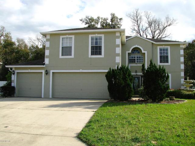 4200 SW 33rd Street, Ocala, FL 34474 (MLS #547422) :: Bosshardt Realty