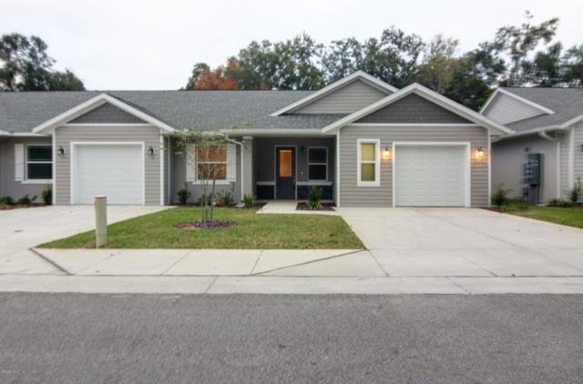 321 SE 10 Street, Ocala, FL 34471 (MLS #547474) :: Pepine Realty
