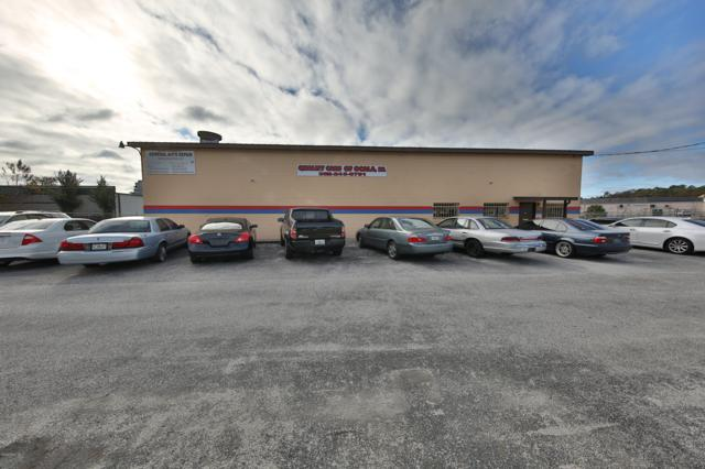 4802 SE 102nd Place, Belleview, FL 34420 (MLS #547475) :: Realty Executives Mid Florida