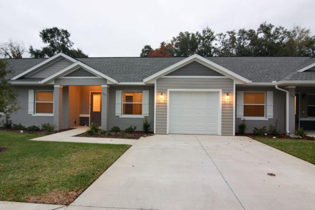 329 SE 10 Street, Ocala, FL 34471 (MLS #547479) :: Pepine Realty