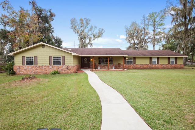 2008 SE 16th Lane, Ocala, FL 34471 (MLS #547600) :: Bosshardt Realty