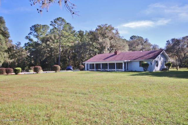 12949 NW 97th Place, Ocala, FL 34482 (MLS #547648) :: Realty Executives Mid Florida