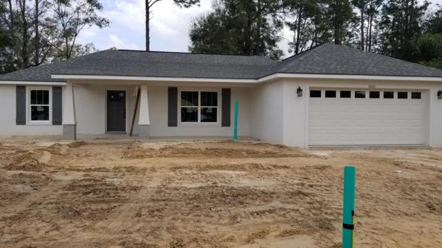 1511 NE 47TH Avenue, Ocala, FL 34470 (MLS #547656) :: Realty Executives Mid Florida