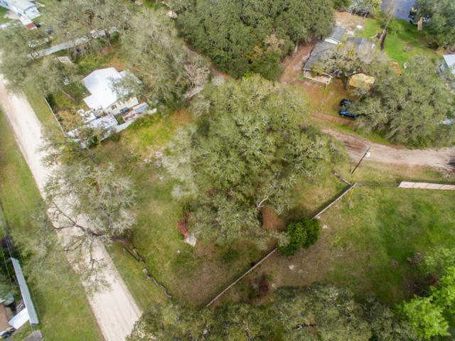 24990 NE 135th Street, Salt Springs, FL 32134 (MLS #547685) :: Pepine Realty