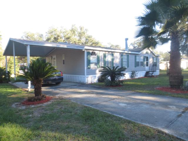 2121 SE 170th Avenue Road, Silver Springs, FL 34488 (MLS #547751) :: Realty Executives Mid Florida