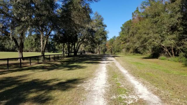 TBD NW 122nd Court, Ocala, FL 34482 (MLS #547758) :: Pepine Realty