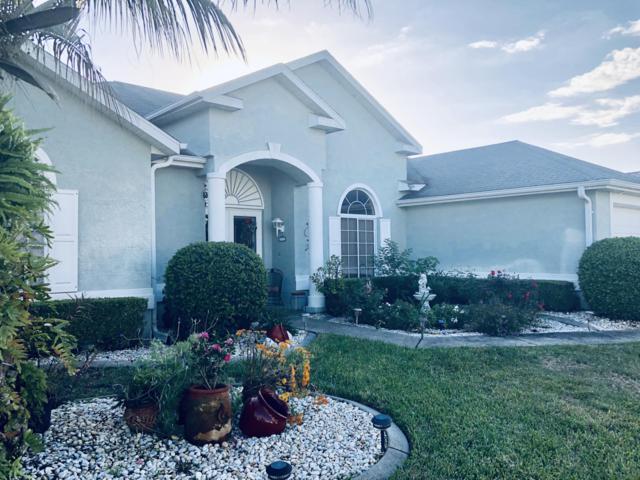 2172 NW 50th Circle, Ocala, FL 34482 (MLS #547764) :: Realty Executives Mid Florida