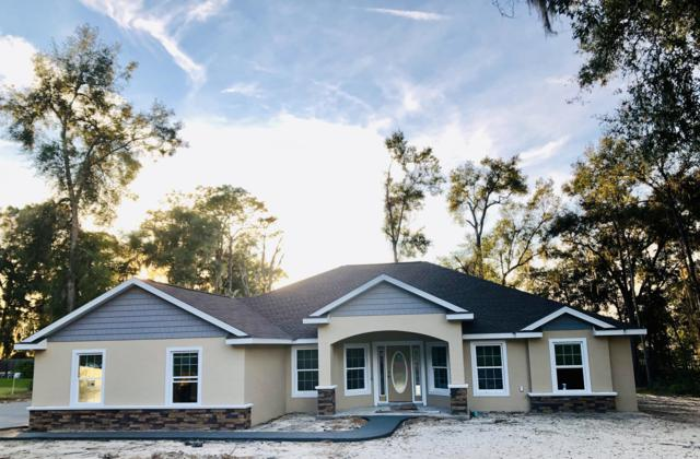 3420 SE 45th Avenue, Ocala, FL 34481 (MLS #547919) :: Thomas Group Realty