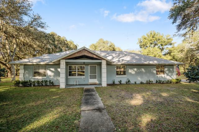 5075 NE 136th Place, Anthony, FL 32617 (MLS #547938) :: Thomas Group Realty